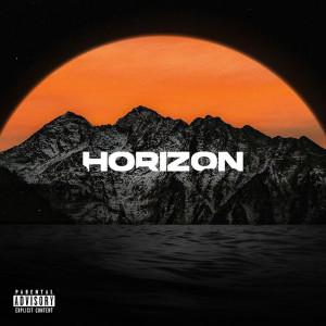 Album Horizon (Explicit) from Lil Khaki