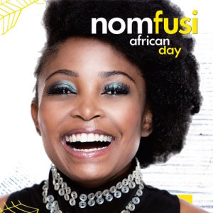 Album African Day from Nomfusi