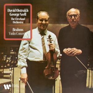 Cleveland Orchestra的專輯Brahms: Violin Concerto, Op. 77