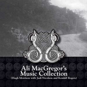 Album Ali MacGregor's Music Collection from Hugh Morrison
