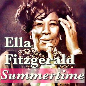 Ella Fitzgerald的專輯Summertime
