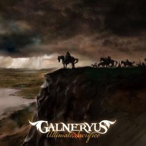 Galneryus的專輯ULTIMATE SACRIFICE