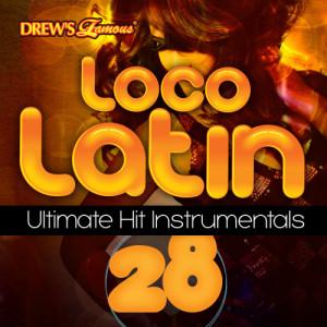 The Hit Crew的專輯Loco Latin Ultimate Hit Instrumentals, Vol. 28