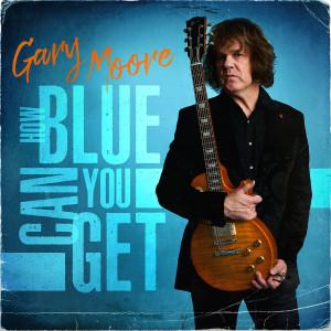 How Blue Can You Get dari Gary Moore