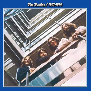 Listen to Let It Be song with lyrics from The Beatles