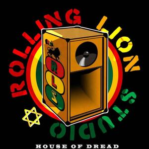 Album House Of Dread from Rolling Lion Studio