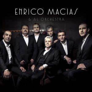 Album Enrico Macias & Al Orchestra from Enrico Macias