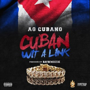 Cuban wit a Link - Single