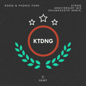 Album KTDNG Anniversary Mix from Roog