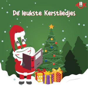 Album Kerstliedjes from Kinderliedjes Om Mee Te Zingen