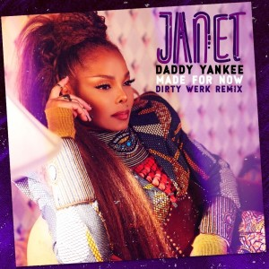 Janet Jackson的專輯Made For Now (Dirty Werk Remix)