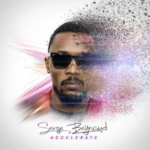 Album Accelerate from Serge Beynaud