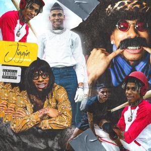 Album Jiggin from NLE Choppa