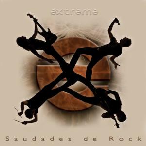 Album Saudades de Rock from Extreme