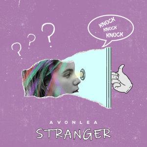 Album Stranger (Explicit) from Avonlea