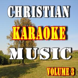 Album Christian Karaoke Music, Vol. 3 from Marcus Scott Band
