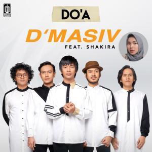 Album Do'a from d'Masiv
