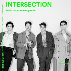 INTERSECTION的專輯You're the Reason (English Ver.)