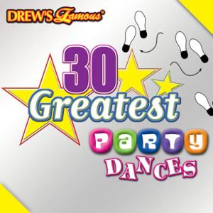 The Hit Crew的專輯30 Greatest Party Dances