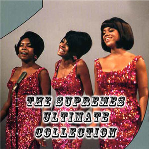 Album The Supremes Ultimate Collection from The Supremes