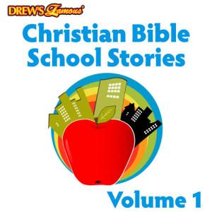 The Hit Crew的專輯Christian Bible School Stories Vol. 1