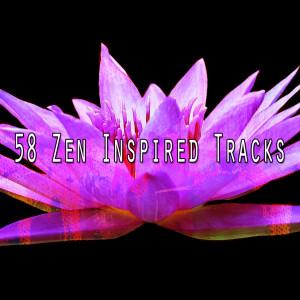 Album 58 Zen Inspired Tracks from Yoga Workout Music
