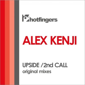 Album Upside | 2nd Call from Alex Kenji