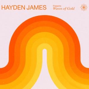 Album Hayden James Presents Waves of Gold from Hayden James