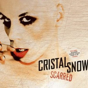 Album Scarred from Cristal Snow