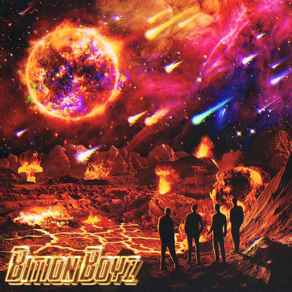 ฟังเพลงอัลบั้ม Bition Boyz