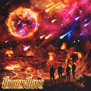 อัลบั้ม Bition Boyz