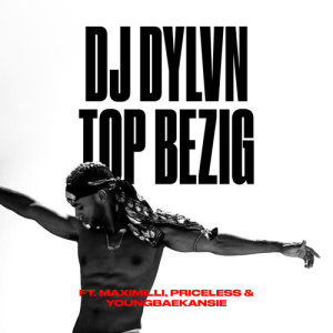 Album Top Bezig from YOUNGBAEKANSIE