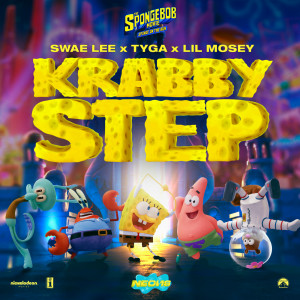 Album Krabby Step from Tyga
