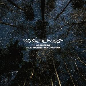 Album No Ceilings from A$AP Ferg