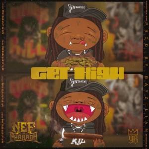 Album Get High (Explicit) from Nef the Pharaoh