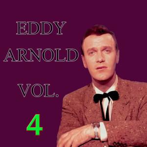 Eddy Arnold的專輯Eddy Arnold, Vol. 4