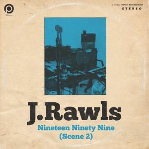 Album Nineteen Ninety Nine from J. Rawls