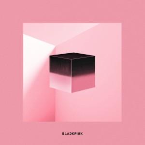 BLACKPINK的專輯SQUARE UP