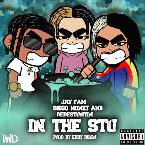 Album In the Stu (Explicit) from Diego Money