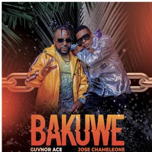 Album Bakuwe from Jose Chameleone