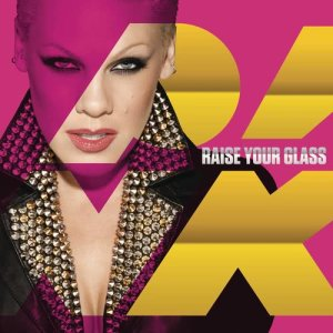Listen to Raise Your Glass song with lyrics from P!NK