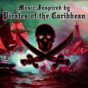 Music Inspired By Pirates of the Caribbean dari Captain Jack