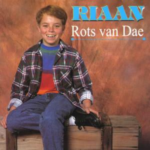 Album Rots Van Dae from Riaan