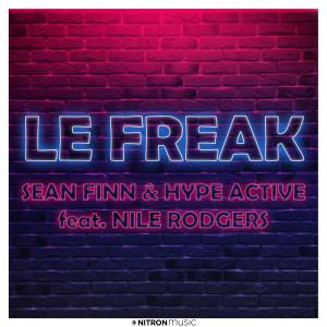 Album Le Freak (Sean Finn & Dj Blackstone Mix) from Sean Finn