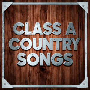 Album Class A Country Songs from T. Texas Tyler