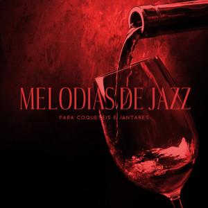 Album Melodias de Jazz para Coquetéis e Jantares (Wine Bar, Jazz Lounge, Smooth Jazz para Restaurantes) from Paris Restaurant Piano Music Masters