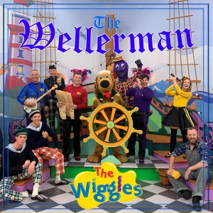The Wiggles的專輯The Wellerman