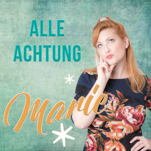 Album Marie from Alle Achtung