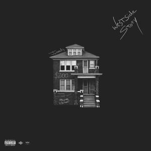 Album Westside Story (Explicit) from J Woods