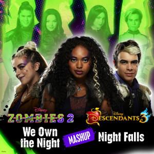 We Own the Night/Night Falls Mashup dari Baby Ariel